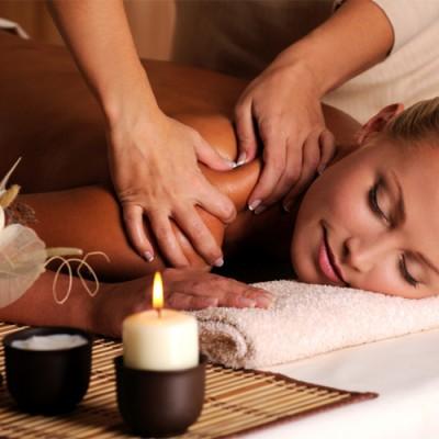 Certificat Massage de détente